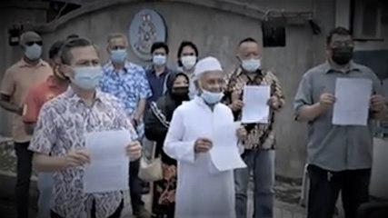 Fahmi Fadzil: Sidang Media Berkenaan Isu Kartel Daging Tidak Halal