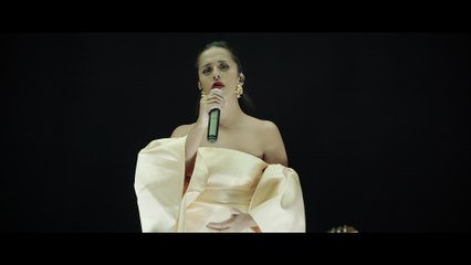 Sara Correia - Porquê Do Fado
