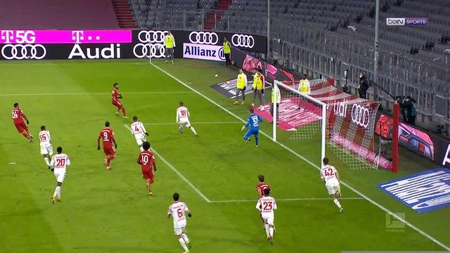 La Buli de Charly : Le Bayern s'est réveillé, Dortmund a assuré