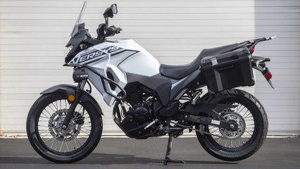2020 Kawasaki Versys-X 300 Review | MC Commute