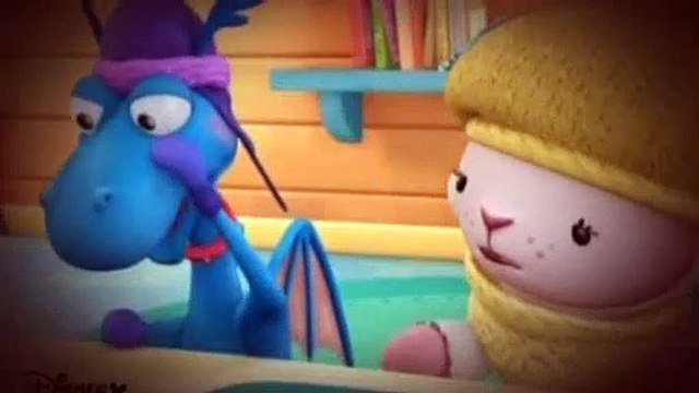 Doc McStuffins S01E24 Chilly Gets Chilly Through the Reading Glasses