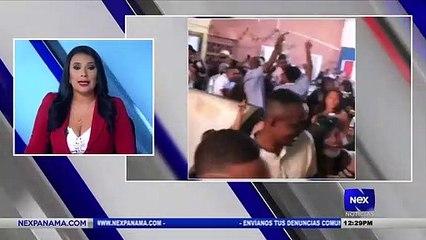 Polémicos vídeos violando las normas sanitarias durante la cuarentena  - Nex Noticias