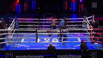 Reshat Mati vs Dennis Okoth (18-12-2020) Full Fight