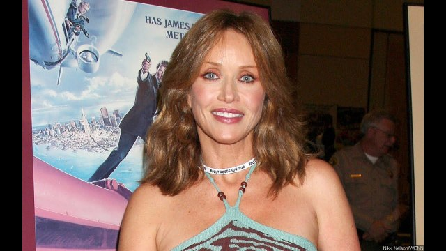 Bond Girl Tanya Roberts Dead After Suddenly Collapsing Post-Dog Walk
