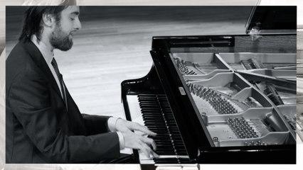 Daniil Trifonov - Stravinsky: Trois mouvements de Petrouchka: I. Danse russe