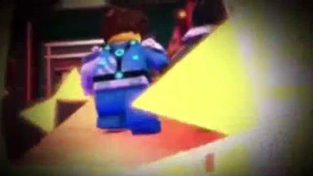 LEGO Ninjago Masters Of Spinjitzu Season 13 Episode 16 - Game Over