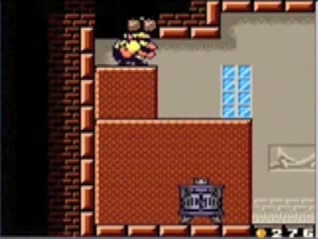 Let's Play Youtube: Wario