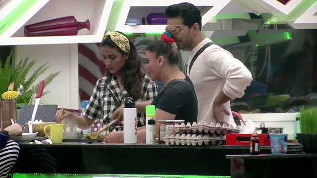 Bigg Boss Season 14 | Rakhi Threatens Arshi!