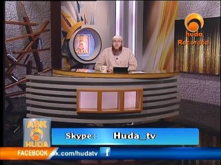 - Ask Huda Apr 2nd 2013 Dr Mohamed Salah #HUDATV