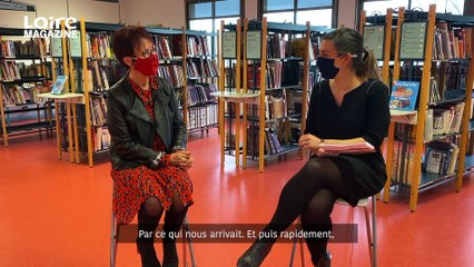 Loire Magazine, Janvier 2021