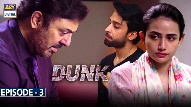 Dunk Episode 3