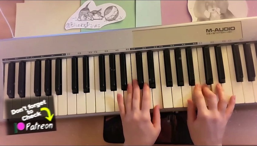 Elaizz - Smooth Lullaby   relaxing asmr sleeping music   author theme song