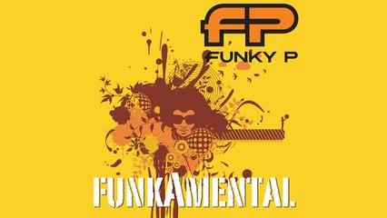 Funky P - Funkamental