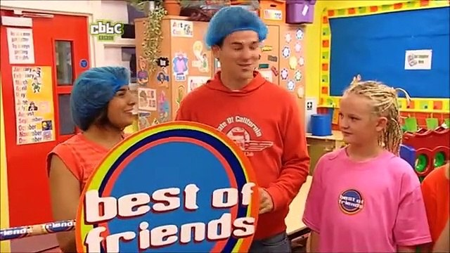 Best of Friends: Series 2: Episode 10