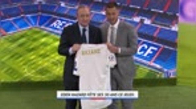 Football - Eden Hazard fête ses 30 ans !