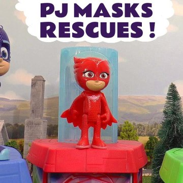 PJ Masks Full Episodes English Rescues with the Funny Funlings Thomas and Friends and Disney Cars in these Family Friendly Toy Story Videos for Kids from a Kid Friendly Family Channel