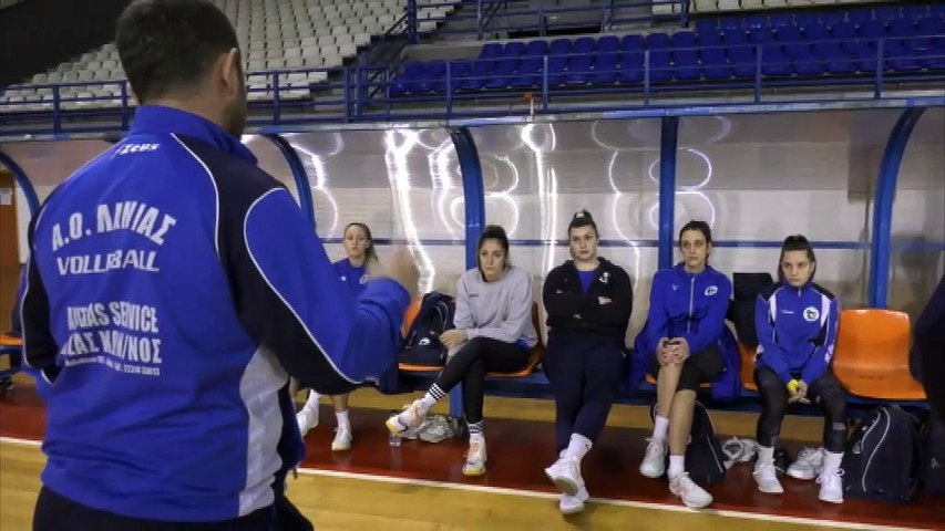 AO Λαμίας: Επέστρεψε στις προπονήσεις μετά από δυο μήνες