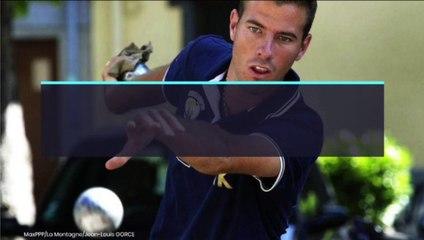 Dylan Rocher : champion du monde de Triplette