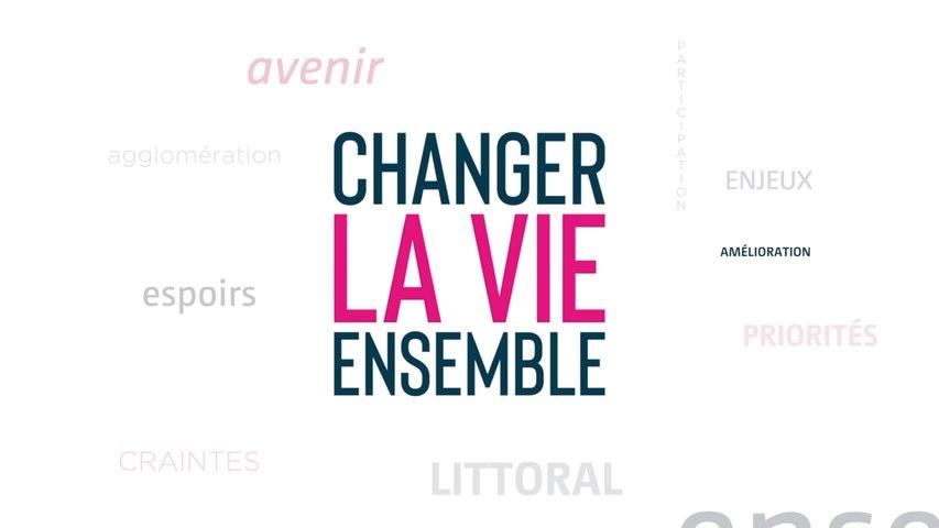 Lancement de la consultation locale «Changer la vie ensemble»