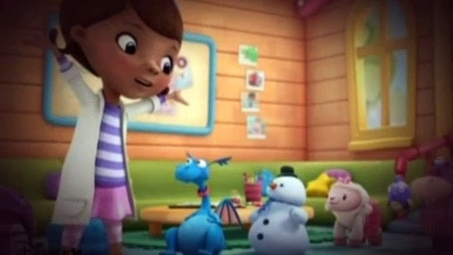 Doc McStuffins S02E01 Doc McStuffins Goes McMobile Chip Off the Ol' Box