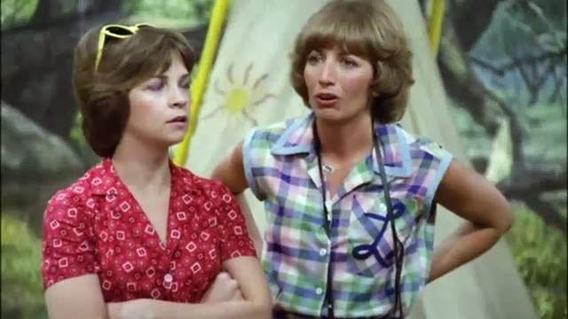 Laverne and Shirley Season 5 Episode 01 Shotgun Wedding