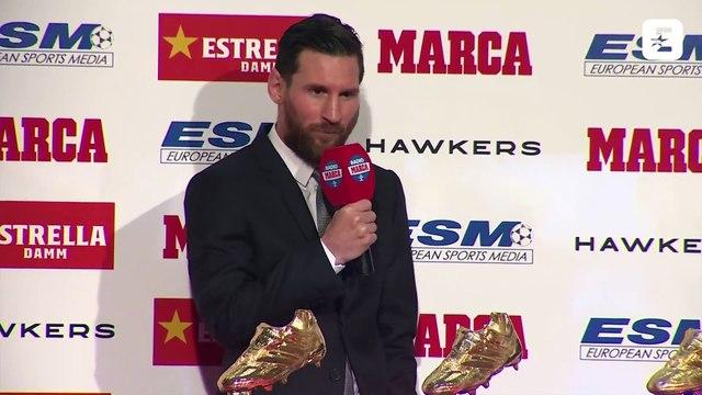 Le Barça a une nouvelle solution farfelue pour garder Messi
