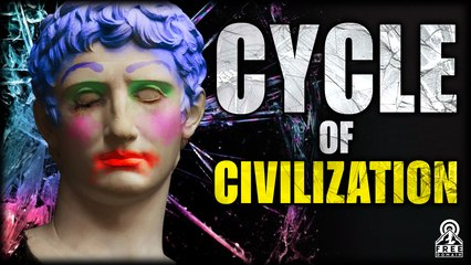 The Cycle of Civilization: Where We Are