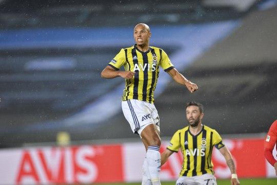 Turquie - Fenerbahçe tremble mais ne s'arrête plus !