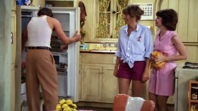 Laverne and Shirley Season 7 Episode 01 The Most Important Day Ever