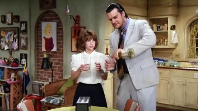 Laverne and Shirley Season 7 Episode 05 The Defiant One