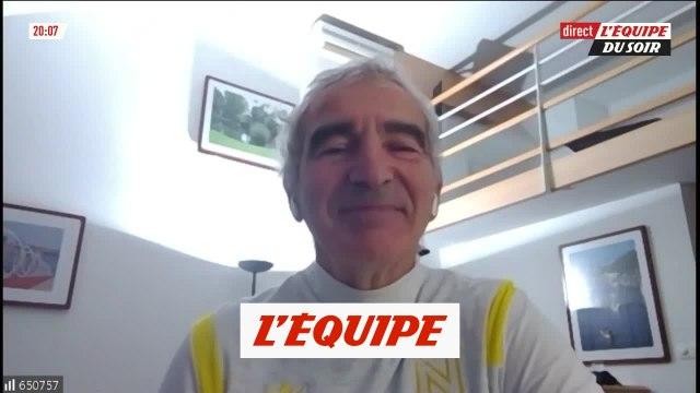 Raymond Domenech :«Le président ne décide pas qui va jouer» - Foot - L1 - Nantes