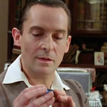 The Adventures of Sherlock Holmes S01E07 - The Blue Carbuncle