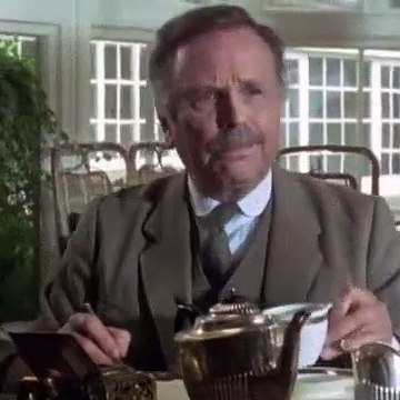 The Adventures of Sherlock Holmes S05E01 The Disappearance of Lady Frances Carfax