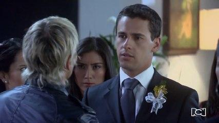 Capítulo 142 | Robert interrumpe el matrimonio de Tatiana