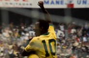 伝説的サッカー選手ペレのドキュメンタリー作品がネットフリックスで配信へ