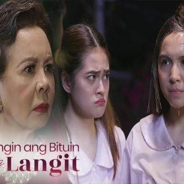 Bilangin ang Bituin sa Langit: Pang-aalipusta ni Martina kay Maggie | Episode 30