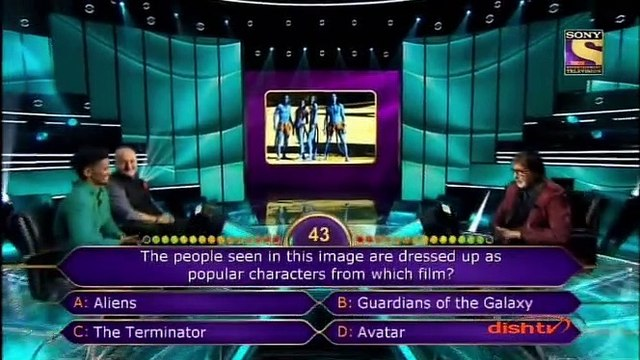 Kaun Banega Crorepati - 15th January 2021 Part 2