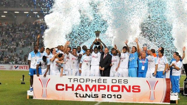 Trophée des Champions 2010 | OM - PSG : Le résumé
