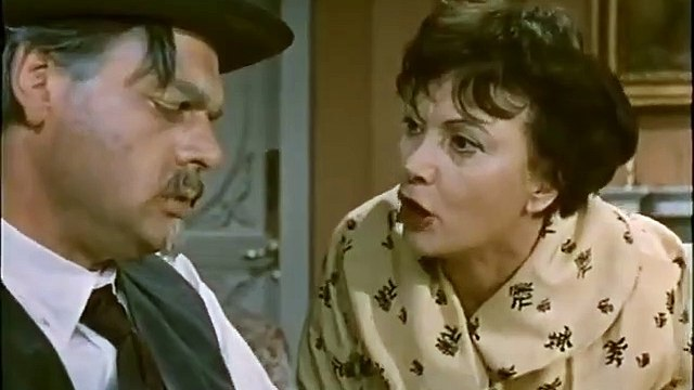 The Baron  - The Legions of Ammak (1966)