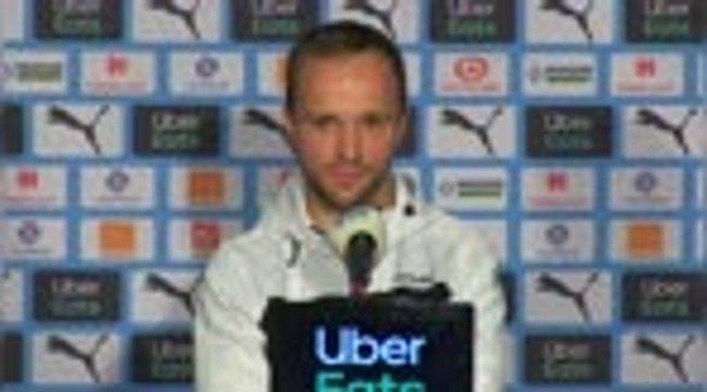 Marseille - Germain aimerait ramener le trophée des champions à l'OM