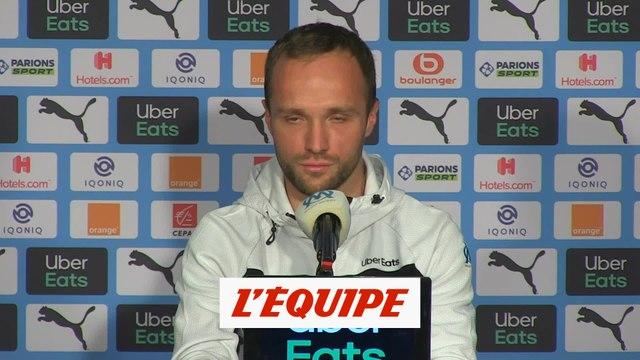 Germain : «L'objectif reste la C1» - Foot - L1 - OM
