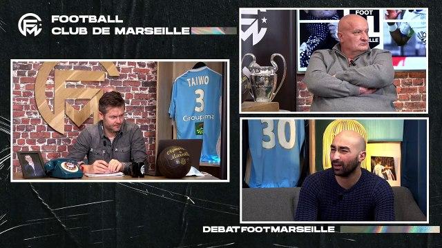 Dijon - OM : Les paris FCM