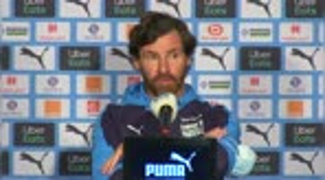 """19e j. - Villas-Boas sur la Covid : """"Le plus important est d'éviter un nouvel arrêt du championnat"""""""