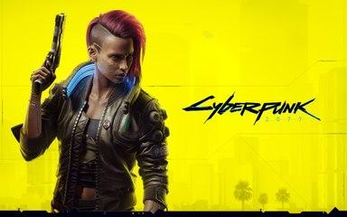 Cyberpunk 2077 - Osterei
