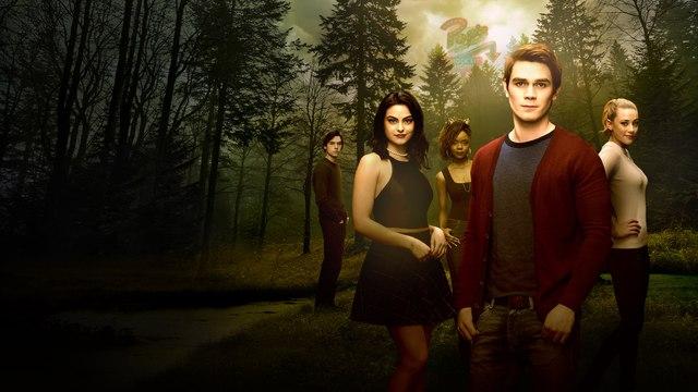 Riverdale Saison 5 Bande-annonce VOSTFR (2021) K.J. Apa, Lili Reinhart