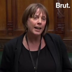 Jess Phillips on the post-Brexit immigration income threshold