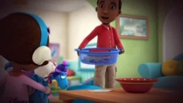 Doc McStuffins S02E05 Think Pink You Foose, You Lose