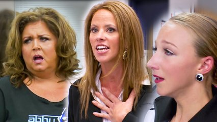 Dance Moms: ?I Want REVENGE!? Jeanette FIGHTS for Ava
