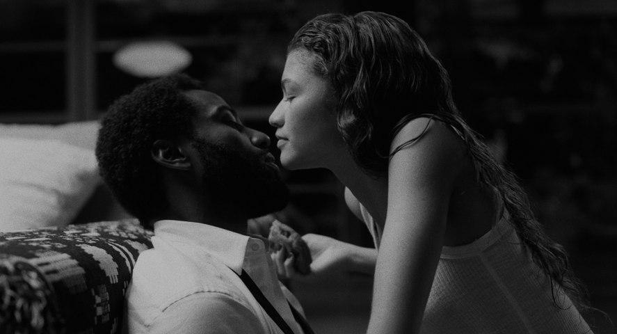 Malcolm & Marie [NETFLIX] - Trailer subtitulado en español