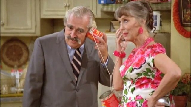 Laverne and Shirley Season 5 Episode 07 The Wedding